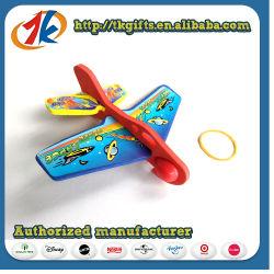 Educational Kids Eco-Friendly EVA DIY Plane Toy