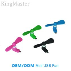 Wholesale Mini Portable USB Fan Gift for Sales Promotion, Cheap Promotion Item