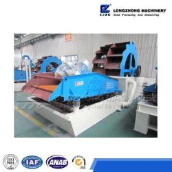 Water Saving Sand Washing Plant Mining Equipment From Lzzg China