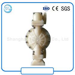 High Suction Lift Pneumatic Diaphragm Slurry Pump