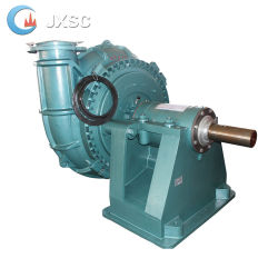 One Year Warranty Sand Gravel Suction Slurry Piston Pump Gravel Pump