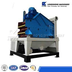 Ecofriendly Slurry Treatment Plant for Mud Processing