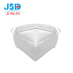 Wholesale 100% Polypropylene+ Filter Paper 3ply Earloop Disposable Non-Woven Fabric Face Mask Color Optional Antibacterial Mask Sport Mask N95 KN95 Face Mask