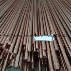 Factory Direct Production of Non-Ferrous Metal Copper and Copper Alloy Nonferrous Metal Processing