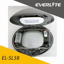 Everlite 60W LED Street Light with Lm79 TM21 IP66 Ik08