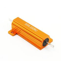 500W 10rj Power Resistor Load Resistor, Aluminum Wirewound Resistor