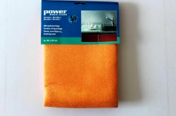 Top Quality Microfiber Glass Cleaning Cloth BSCI Approved Factory Microfiber Mirror Cloth Lint Free Microfiber Cloth