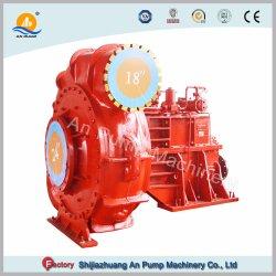 Motor Power Mining Sludge Pump