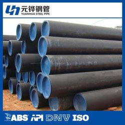 Dn 200 Natural Gas Pipeline for Gas Transport