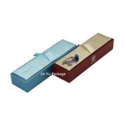 Elegant Handmade Hot Sale Pen Gift Cufflinks Jewelry Packing Boxes Wholesales