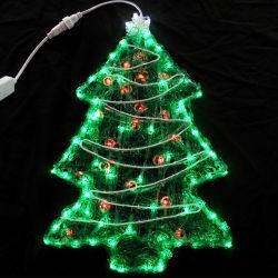Wholesale LED Decorative Light Christmas Tree Light Outdoor