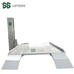 Auto Parking Lift hydraulic car parking lift system