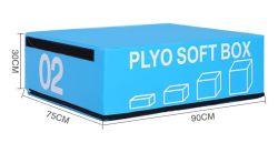 Fitness Sports Training Jumping Plyo Soft Jump Skip Box
