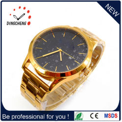 Customized Factory Men's Casual Fashion Quartz Sport Watch
