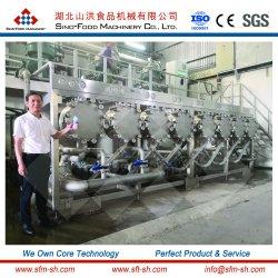 China Cassava Modified Starch Machine