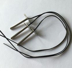 PT100 PT1000 Flanged High Temperature Rtd Temperature Sensor