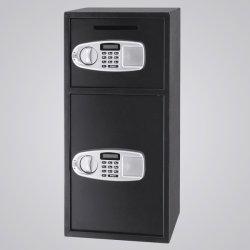 "33"" Strong Iron Digital Keypad Safety Security Box"
