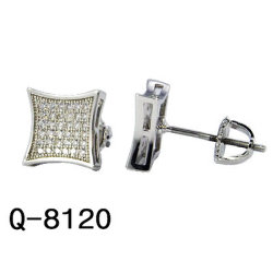 2f07d8a191707 China Fashion Men Earrings, Fashion Men Earrings Wholesale ...
