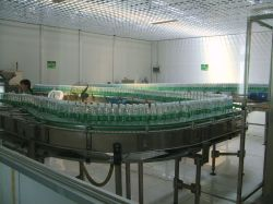 Pure Water Production Line/Waterfilling Machine/ Mineral Waterfillingplant/Filling Machine Food Machinery Juice Production Water Production Line