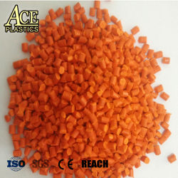 PP/PE/PVC/PC/LDPE/HDPE Plastic Raw Material Filler Black/White Color Pigment for Injection/Extrusion/Blowing