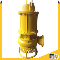 A05 Wear Resistant Submersible Sand Slurry Suction Pump