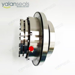 YALAN TL3-S1 Cartridge Mechanical Seal for Slurry Pumps and Pulp Pumps