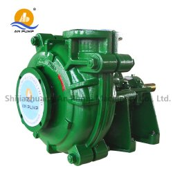 Bare Shaft 6 Inch Diesel Slurry Water Pump