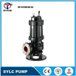 Stainless Steel Dirty Water Transfer Submersible Sewage Water Pump for Slurry