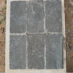 China Natural Blue Limestone Pavers Bluestone