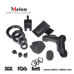 Rubber PTFE Bonded EPDM Car Engine Auto Electric Vehicle Parts