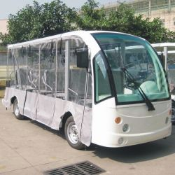 Marshell Ce Approved 14 Seats Electric Sightseeing Car (DN-14)