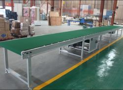 Belt Conveyor for Production Line or Warehouse