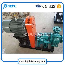 Belt Driven Electric Centrifugal Slurry Sludge Water Pump/Centrifugal Sewage Pump/Sludge Stirring Pump