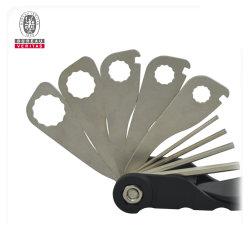 Function Multi-Tool Repair Mini Tooling Park Bike Tool