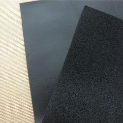 Double Skins NBR Foam for Automotive