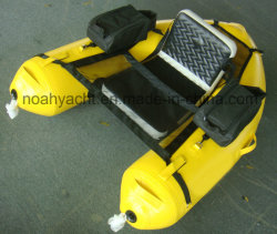 Wholesale Professional Cheap Price PVC Mini Inflatable Fishing Belly Boats for Sale