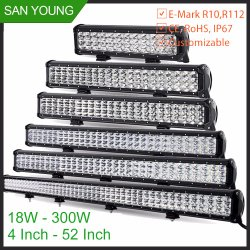 China 4x4 led light bar 4x4 led light bar manufacturers suppliers 40 inch 234w cree led light bar for 4x4 trucks off road driving aloadofball Gallery