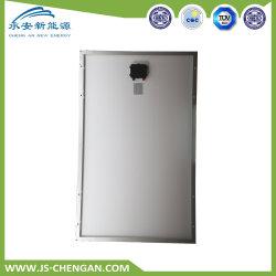 300W New Product Sunpower Semi-Flexible Solar Panel Power System Module