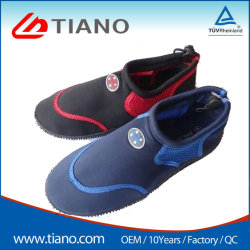 Unisex TPR Sole Water Beach Shoes
