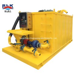 Mud Mixing System for HDD Pj 90m3/H