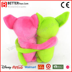 ASTM Soft Toy Plush Animal Stuffed Cat for Kids Gift