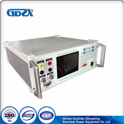 Portable Single Phase Program Control Testing Power Source
