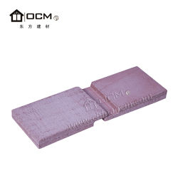 Ce Approved Magnesium Oxide Board for Partition