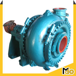 High Efficiency Big Size Sludge Slurry Gravel Pump