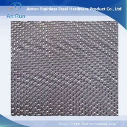 Stainless Steel Weaving Wire Mesh/Cloth