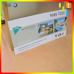 in-Store Promotion Advertisement Foam Board Printing