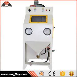 High Quality Cheap Price Industrial Sand Blasting Machine for Sale, Model: Ms-9060