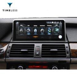 "Andriod Car Video DVD Player for BMW X5 E70 X6 E71 (2007-2010) 10.25"" Original OSD Style with /WiFi (TIA-215)"