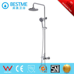 Bathroom Shower Set with Project Price (BM-60075A)