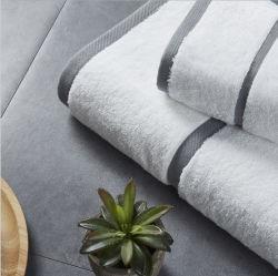 5 Star Hotel High Quality Luxury 100 % Cotton Bath Towel Set